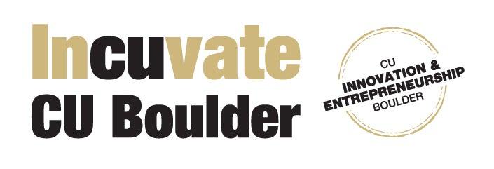 Incuvate CU Boulder