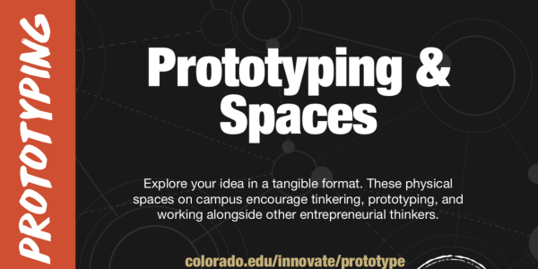 Postcard for Prototyping and Spaces