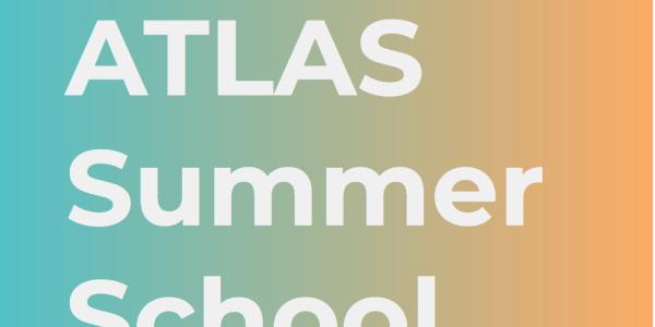 ATLAS Summer School