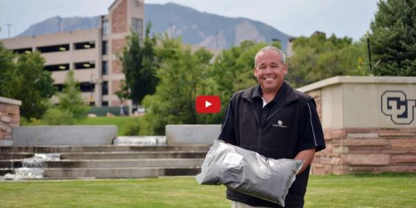 CU Boulder Supports Innovation