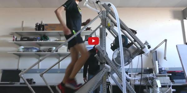 Treadmill invention