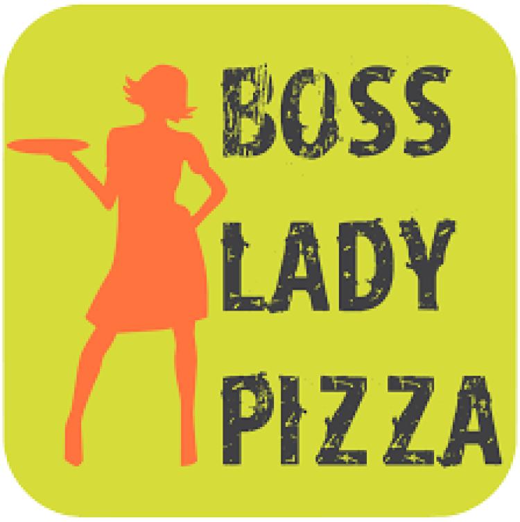 boss lady logo