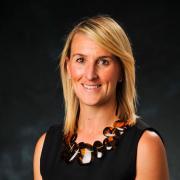Headshot of Sarabeth Berk, CU Boulder