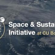 space and sustainability initiative