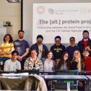 boulder alternative protein project