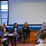 impactful women panel
