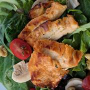 emergy foods protein