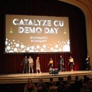 catalyze cu demo day 2019