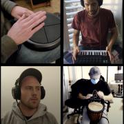 drum demonstrations