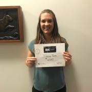 jeanne barthold of tissueform holding award