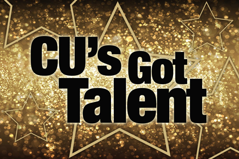 CU's Got Talent