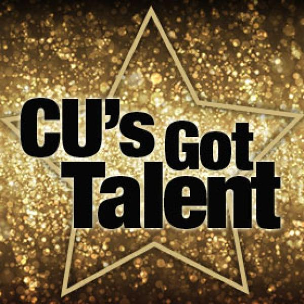 CU's Got Talent image