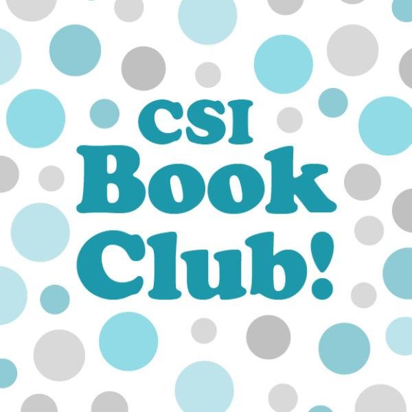 CSI Book Club