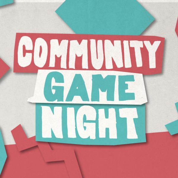 Community Game Nights