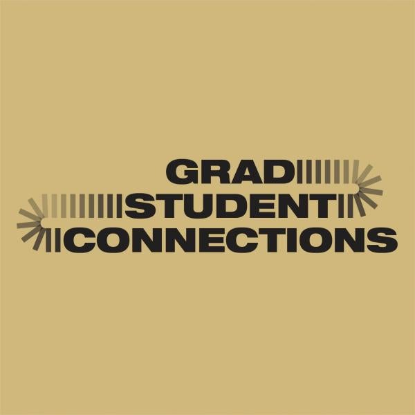 Grad Student Connections logo