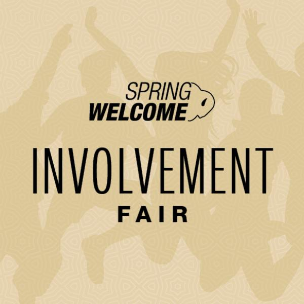 Involvement Fair 2020