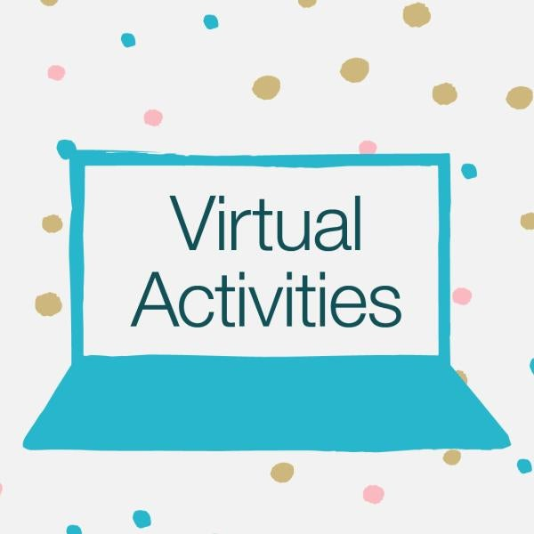 Virtual Activities & Programs
