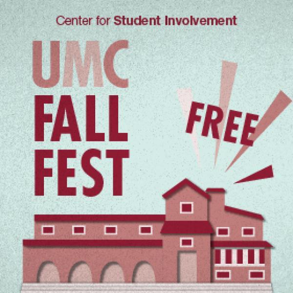 UMC FallFest