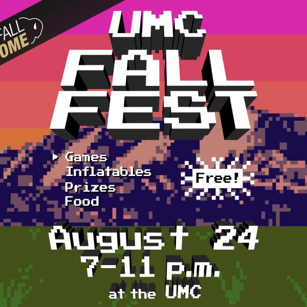 UMC Fall Fest