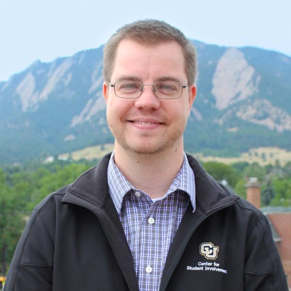 Picture of John Sagehorn