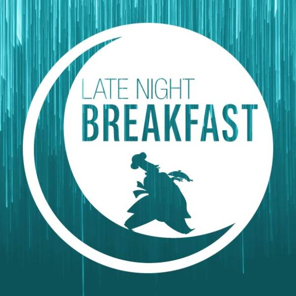 Late Night Breakfast Thursday December 13 from 9 to 10:30 p m in the U M C Grill area