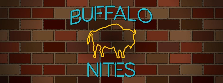 Buffalo Nites poster
