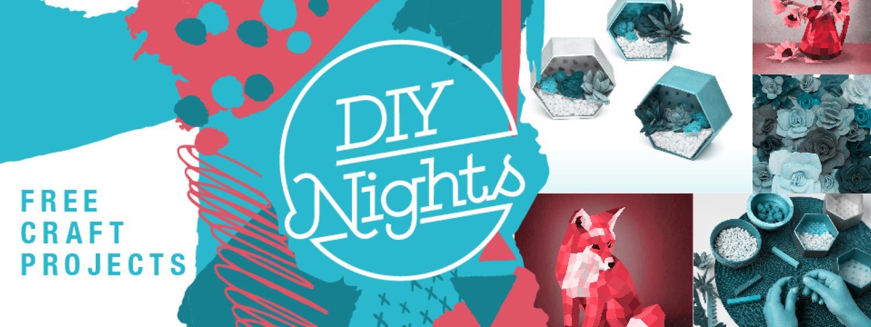 DIYnights