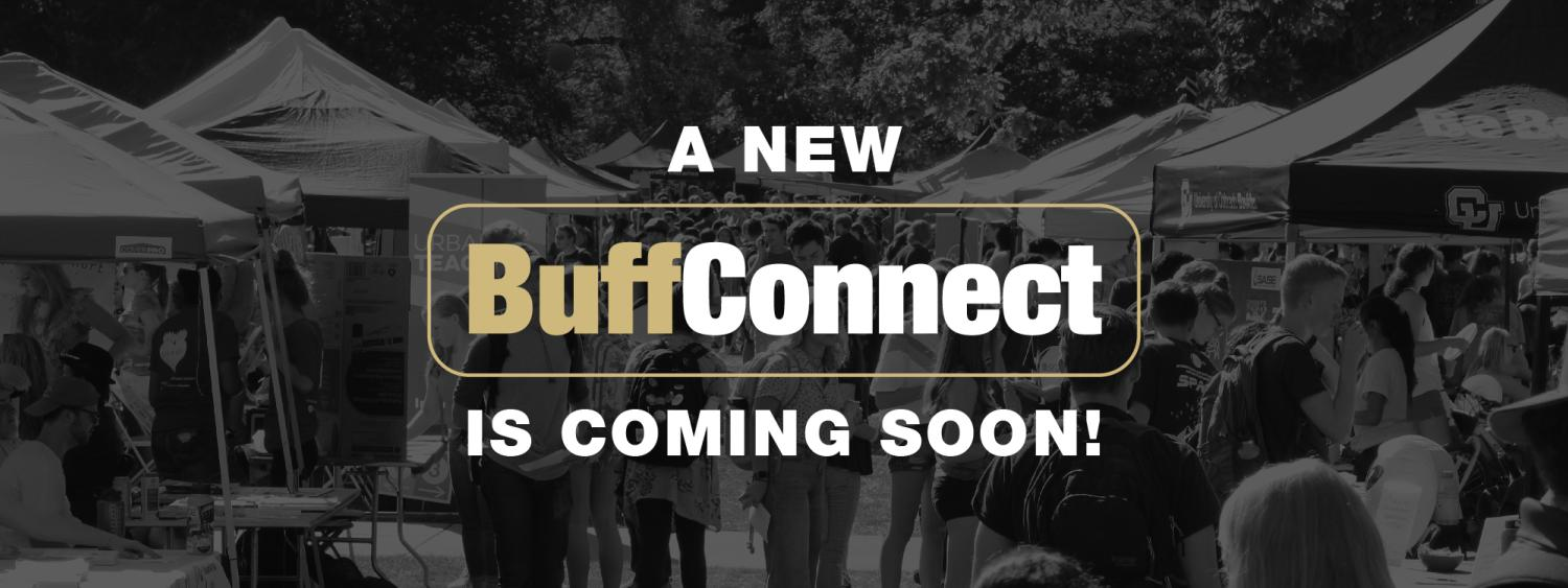 New Buff Connect coming soon