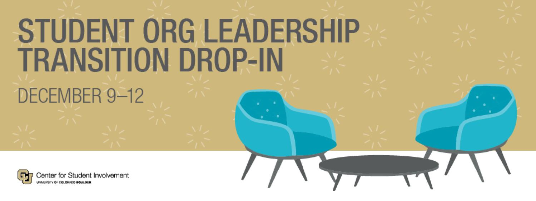 RSO Leadership Transition workshops