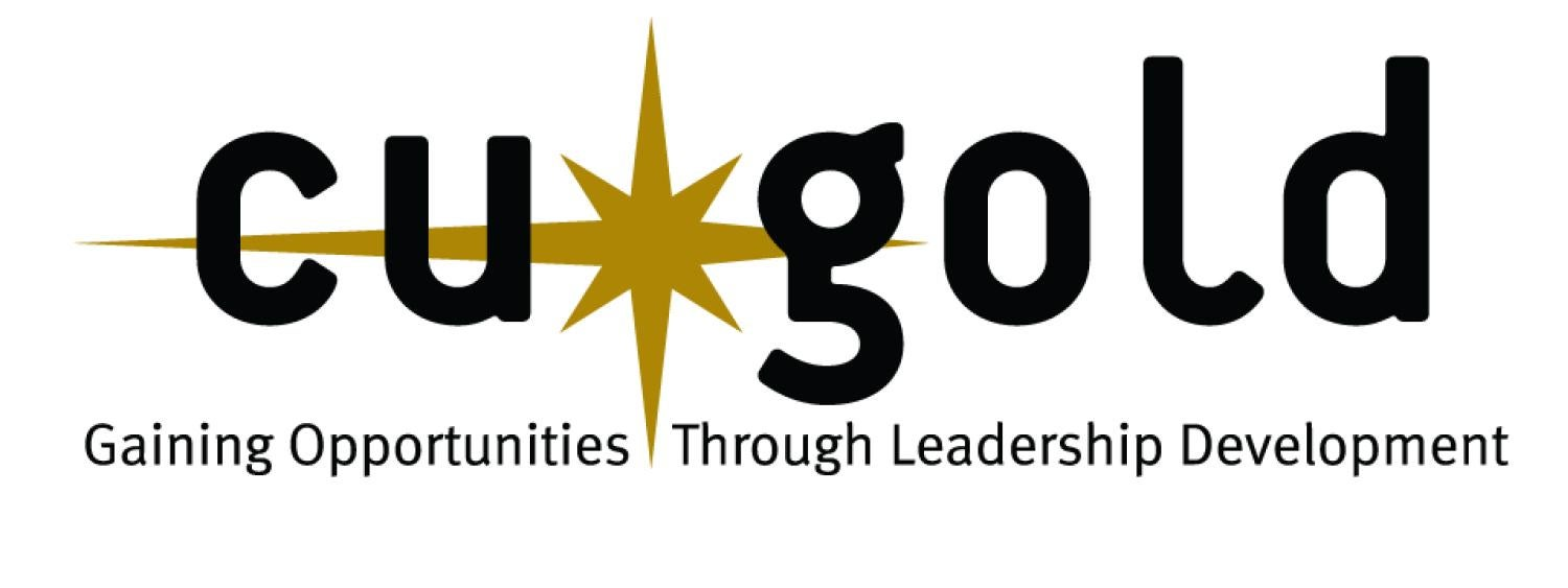CU GOLD Leadership Program (Gaining Opportunities Through Leadership Development) is a free program offered for all CU students on a first-come, first-served basis.