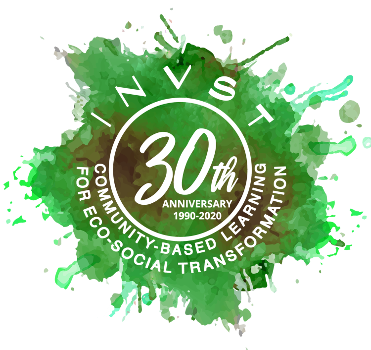 30th anniversary official logo
