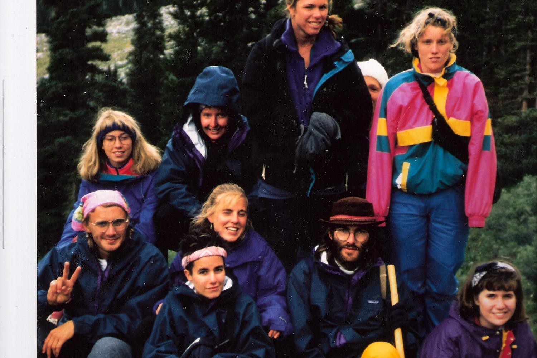 Students 1991-1993