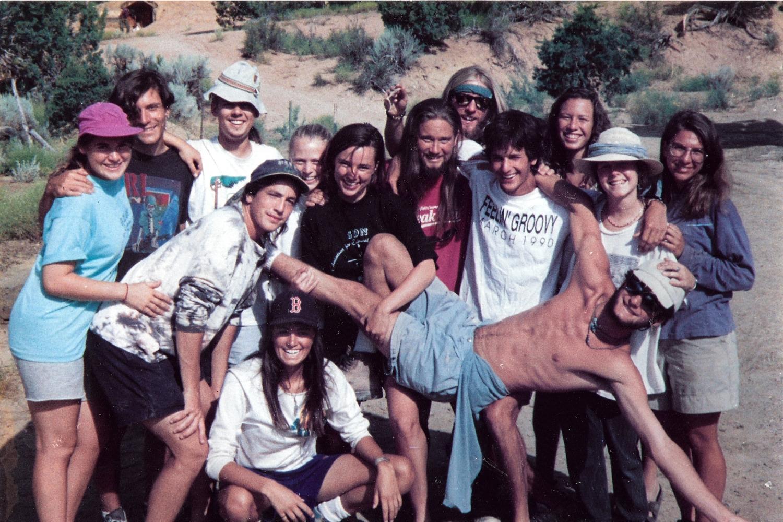 Students 1992-1994