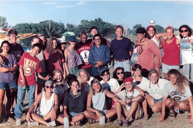 Students 1994-1995
