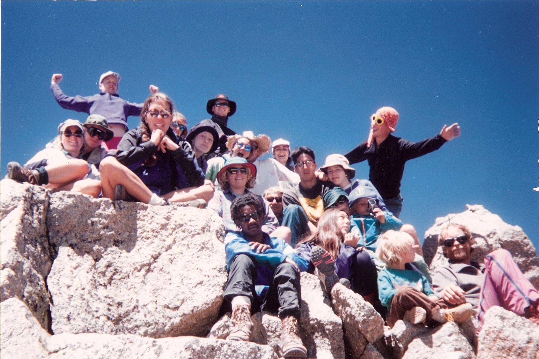 Students 1994-1996