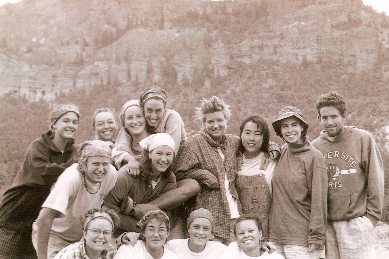 Students 1996-1998
