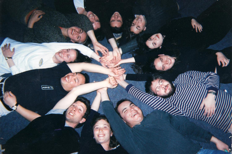 Students 1997-1999