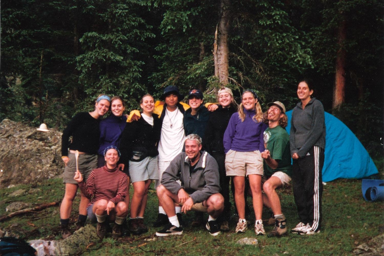 Students 1998-2000