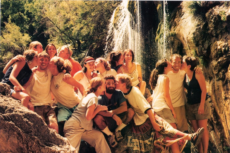 Students 1999-2001