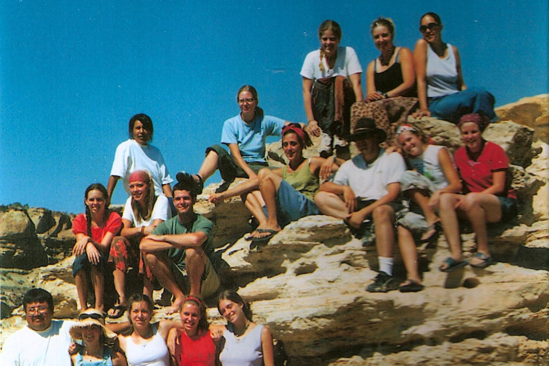 Students 2001-2003