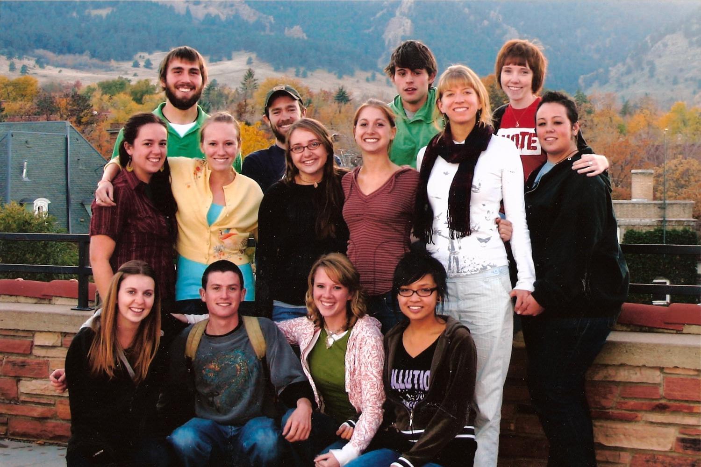 Students 2008-2010