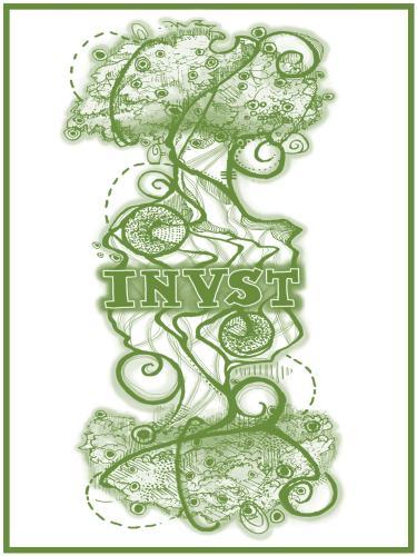INVST tree illustration by Edie Hulings