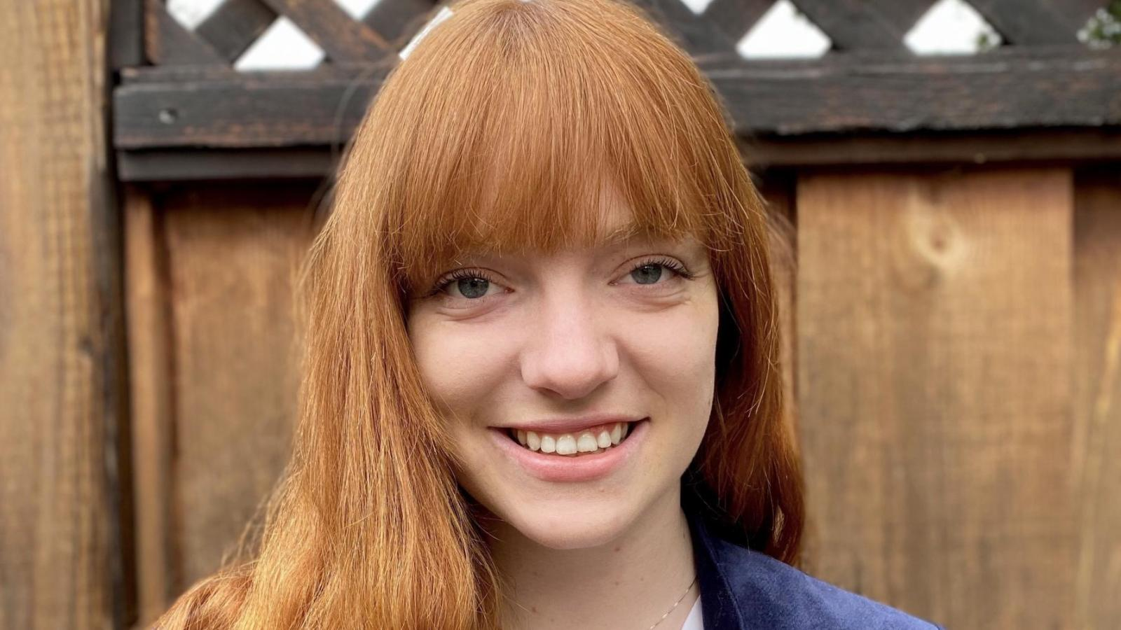 Makena Lambert