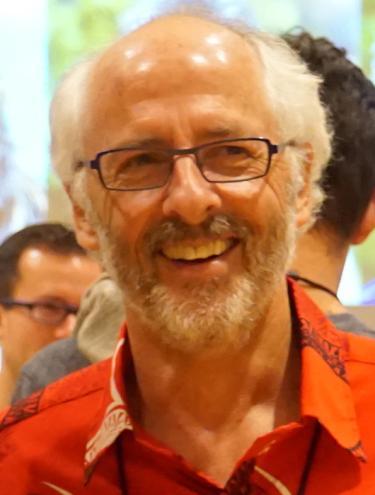 Roger Enoka