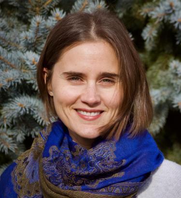 Tanya Alderete
