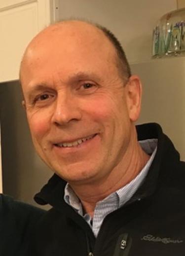 Doug Seals, February 2019