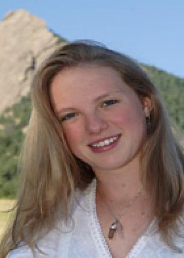 Trisha Ward