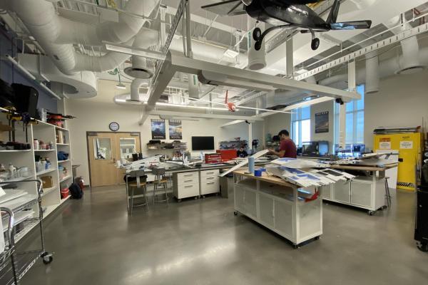 Fabrications Lab