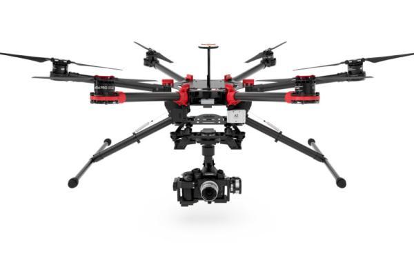 S900 DJI Drone