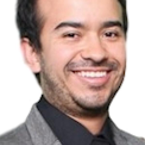 Jorge I. Poveda profile